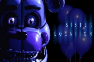Five Nights at Freddy's: Sister Location Online