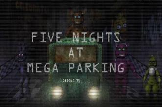 five-nights-mega-parking