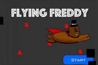 flying-freddy-a-fnaf-flash-game