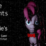 Five Nights At Pinkies