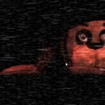 CURLY JUEGA Five Nights at Freddy's 2