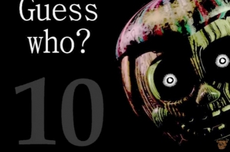 Top 10 Trivia - Five Nights at Freddy's