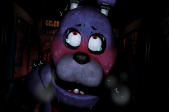 Five F***ed Up Nights at Freddy's