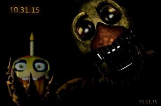 Five Nights At Freddy's 4 (Fan Made) (by Dedlox409)