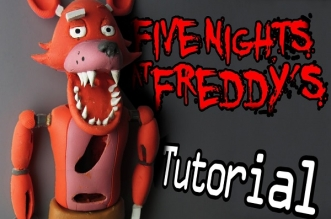 Five Nights at Freddy's Tutorial