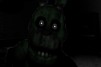 Five Nights at Withered Freddy's BETA