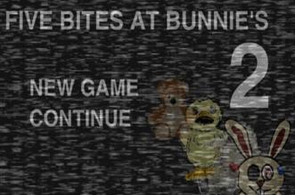 Five Bites At Bunnie's 2