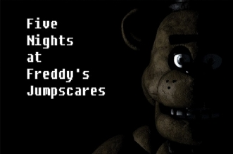 Five Nights at Freddy's 1 Jumpscares