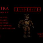 Five Nights at Freddy's 4 PowerPoint Edition Full