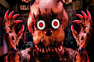 Five Nights At Freddy's 4, The Beginning