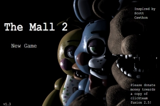 The Mall 2