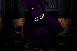 Five Nights at Freddy's: Purple's Night