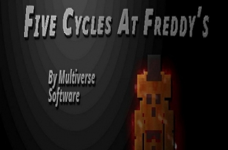 Five Cycles at Freddy's