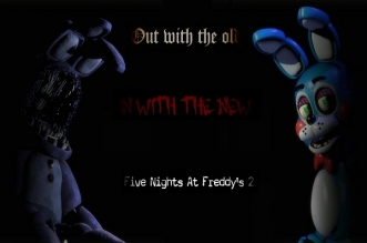 Perfect Five Nights At Freddy's 2