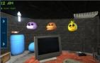 The Final Nights at Freddy's Screenshot